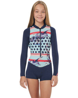 NAVY BOARDSPORTS SURF ROXY GIRLS - ERGW403004BTE0