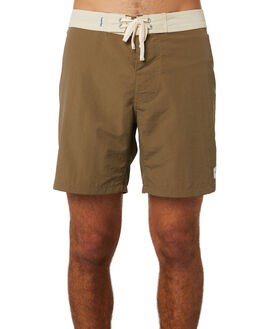 SEAWEED MENS CLOTHING RHYTHM BOARDSHORTS - JUL19M-TR05-SWD