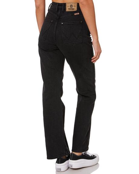 UNPLUGGED WOMENS CLOTHING WRANGLER JEANS - W-952059-QA2