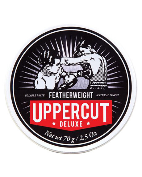 ASSORTED HOME + BODY BODY UPPERCUT MENS GROOMING - UPFEATHERWEIGHT