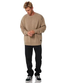 FENNEL MENS CLOTHING RUSTY KNITS + CARDIGANS - CKM0326FNL