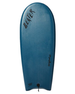 BLUE STEEL SURF SURFBOARDS CATCH SURF FUNBOARD - 16BO48-BSBLUST
