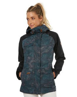 MADISON BLACK BOARDSPORTS SNOW DAKINE WOMENS - 10000657MADB