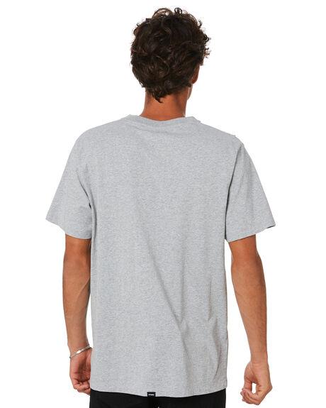 VINTAGE MARLE MENS CLOTHING THRILLS TEES - TA21-109GVMRL