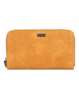 CAMEL WOMENS ACCESSORIES ROXY PURSES + WALLETS - ERJAA03673-NLF0