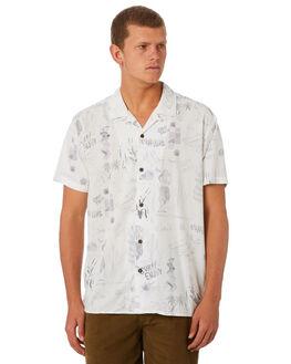 SUMMIT WHITE MENS CLOTHING HURLEY SHIRTS - BQ5222121
