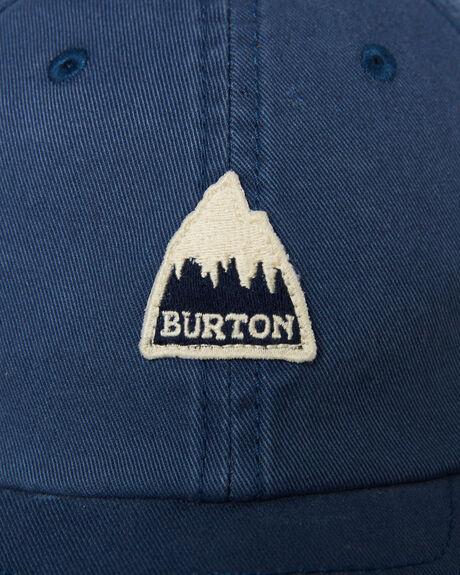 MOOD INDIGO MENS ACCESSORIES BURTON HEADWEAR - 17380102400