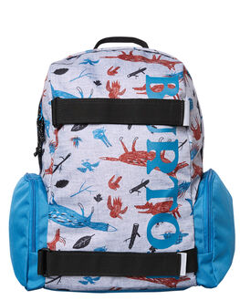 BIG BAD WOLF KIDS BOYS BURTON BAGS - 136601985
