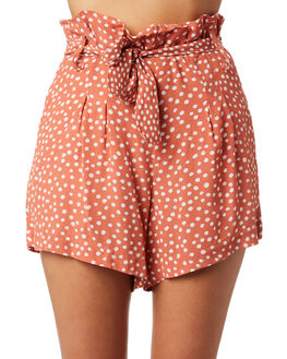CLAY SPOT WOMENS CLOTHING ELWOOD SHORTS - W936226HJ