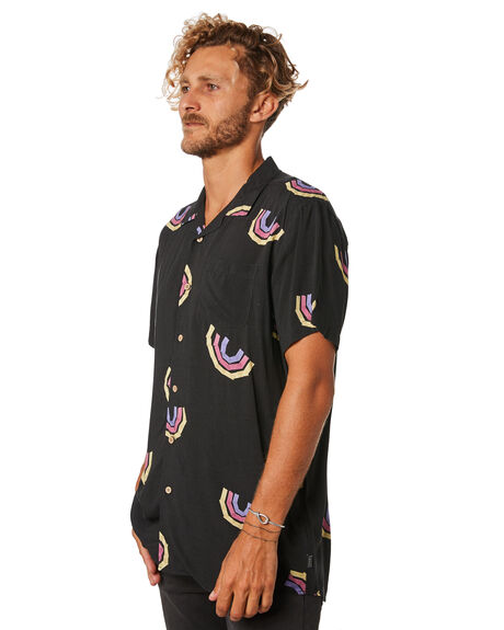 PHANTOM OUTLET MENS THE CRITICAL SLIDE SOCIETY SHIRTS - SS1854PHANT