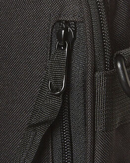 BLACK MENS ACCESSORIES CARHARTT BAGS + BACKPACKS - I006285-89-00BLK
