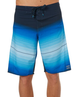 BLUE 2 MENS CLOTHING BILLABONG BOARDSHORTS - 9585414BLU