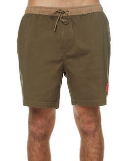 BARK MENS CLOTHING DEUS EX MACHINA BOARDSHORTS - DMP72871BAR
