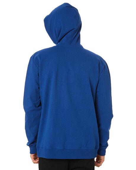 SUPERIOR BLUE MENS CLOTHING PATAGONIA JUMPERS - 39583SPRB