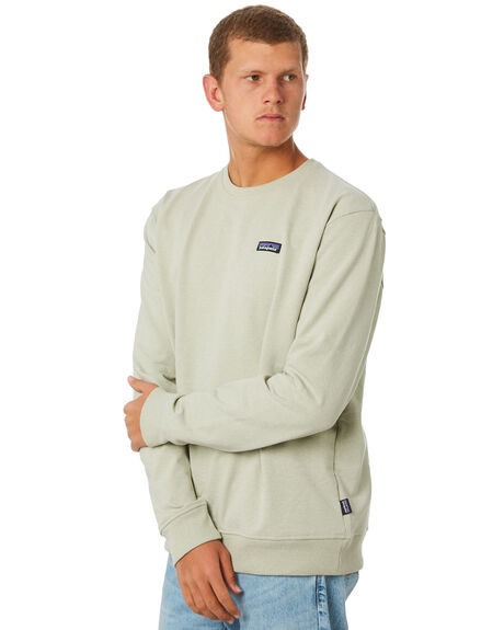 WEATHERED STONE MENS CLOTHING PATAGONIA JUMPERS - 39543WSTO