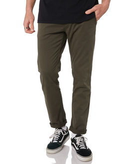 MID GREEN MENS CLOTHING RIP CURL PANTS - CPAJZ79436