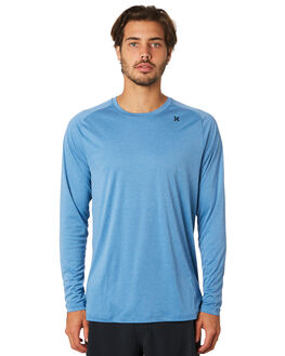 TEAM ROYAL HEATHER BOARDSPORTS SURF HURLEY MENS - AV5552481