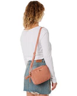 DUSTY ROSE WOMENS ACCESSORIES RIP CURL BAGS + BACKPACKS - LSBLI10577