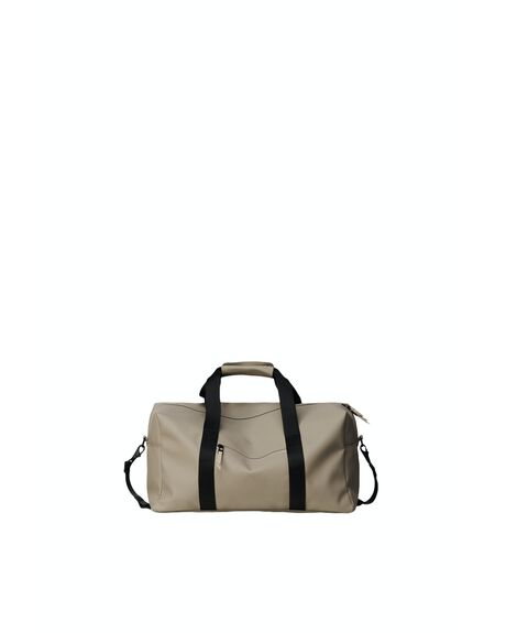 TAUPE MENS ACCESSORIES RAINS BAGS + BACKPACKS - 4GYMB-TAUP-OS