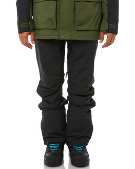 JET BLACK SNOW OUTERWEAR RIP CURL PANTS - SCPBO44284