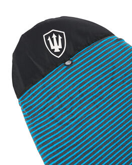 CHAR BLUE BOARDSPORTS SURF FAR KING BOARDCOVERS - 1423CHBL