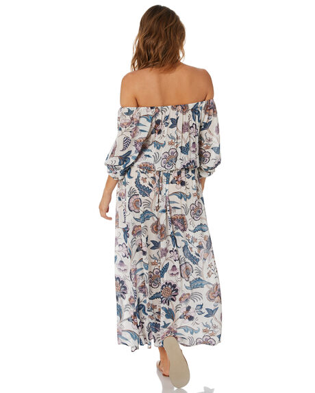 PEARL WOMENS CLOTHING TIGERLILY DRESSES - T615416PRL
