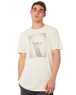 WHITEWATER MENS CLOTHING OUTERKNOWN TEES - 1215010JWTW
