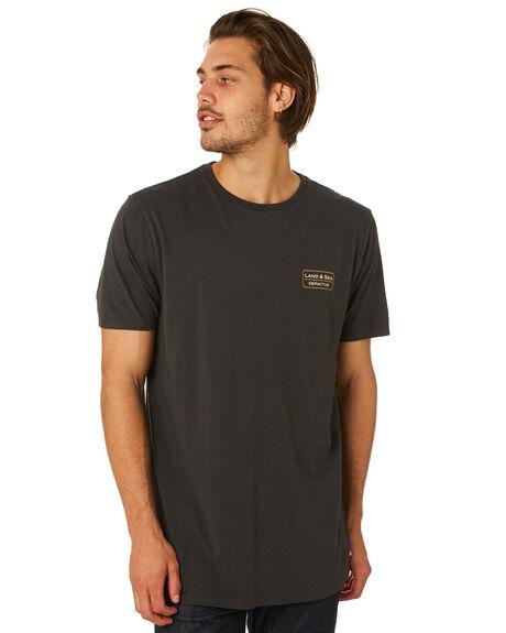 COAL MENS CLOTHING DEPACTUS TEES - D5182001COAL