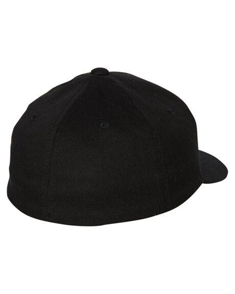 BLACK KIDS BOYS RIP CURL HEADWEAR - KCANW10090