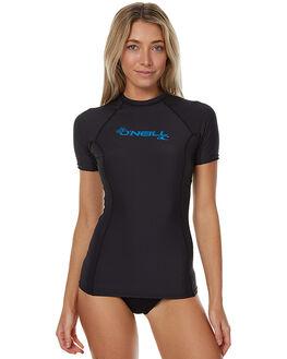 BLACK SURF RASHVESTS O'NEILL WOMENS - 3548002