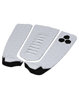 WHITE SURF HARDWARE CHANNEL ISLANDS TAILPADS - 290381100WHI