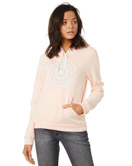 CRIMSON TINT WOMENS CLOTHING HURLEY JUMPERS - AGFLMNDLA814