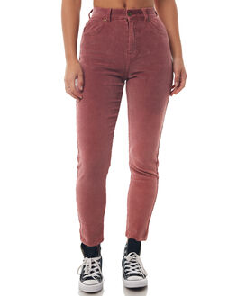 SYRAH WOMENS CLOTHING AFENDS JEANS - 53-02-018SYR