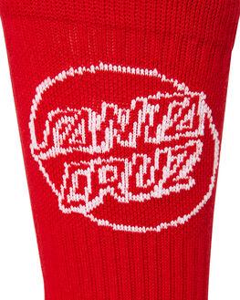 ASSORTED MENS CLOTHING SANTA CRUZ SOCKS + UNDERWEAR - SC-MZC9313ASS