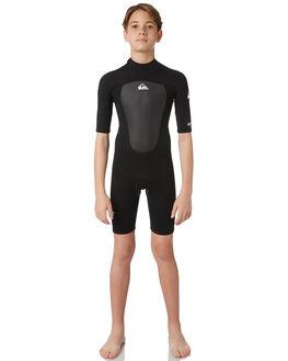 BLACK BOARDSPORTS SURF QUIKSILVER BOYS - EQBW503008KVJ0