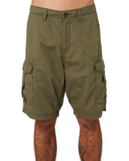 ARMY COMBO MENS CLOTHING VOLCOM SHORTS - A0911903ARC