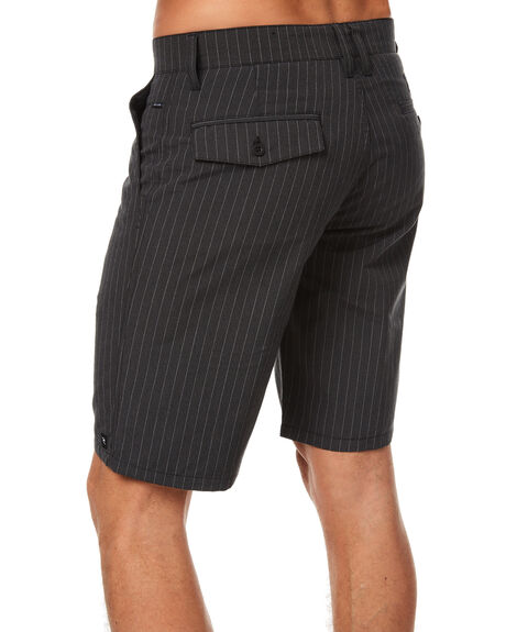 BLACK MENS CLOTHING RIP CURL SHORTS - CWAIX10090