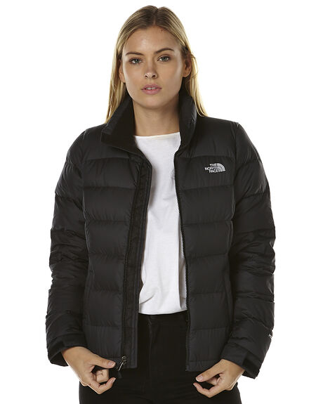 North Face Womens Puffer Jacket