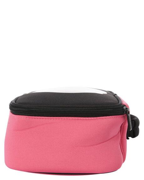 PINK KIDS GIRLS SANTA CRUZ BAGS + BACKPACKS - SC-GAC1508-PNK