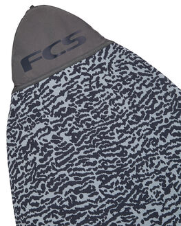 CARBON BOARDSPORTS SURF FCS BOARDCOVERS - BST-063-FB-CARCAR