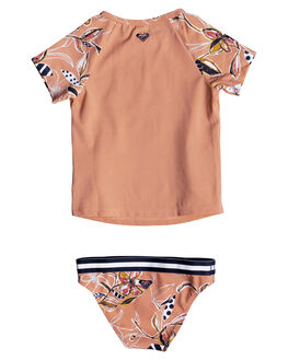 CORAL ALMOND BOARDSPORTS SURF ROXY GIRLS - ERLWR03084MGL0