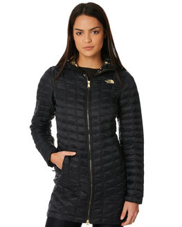 BLK BRGHTLGHT WOMENS CLOTHING THE NORTH FACE JACKETS - NF0A35C1YJZBRIL