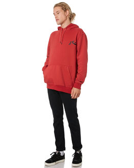 CARDINAL MENS CLOTHING RUSTY JUMPERS - FTM0747CDL