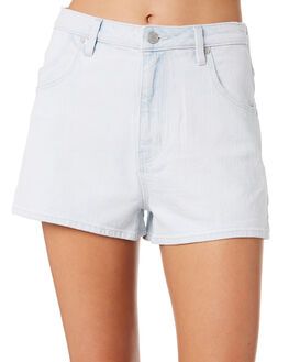 PALE SKY WOMENS CLOTHING ROLLAS SHORTS - 132283133
