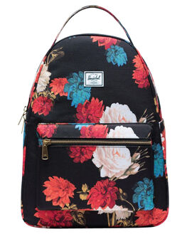 VINTAGE FLORAL WOMENS ACCESSORIES HERSCHEL SUPPLY CO BAGS + BACKPACKS - 10503-02997-OSVNTFL