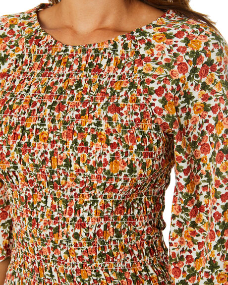 MULTI WOMENS CLOTHING MINKPINK DRESSES - MP1910464MULTI