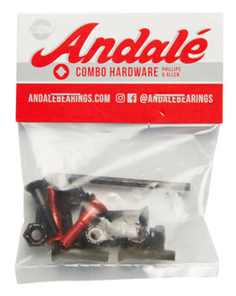 RED BOARDSPORTS SKATE ANDALE ACCESSORIES - 11046001RED