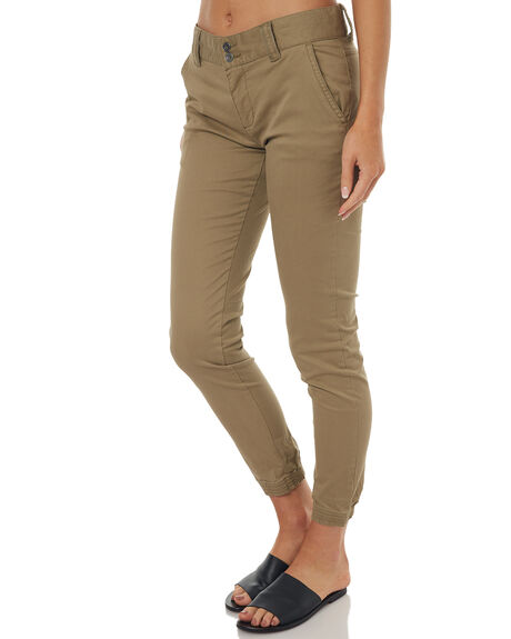 PRAIRIE WOMENS CLOTHING RUSTY PANTS - PAL0898PRA