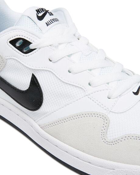 WHITE MENS FOOTWEAR NIKE SNEAKERS - CJ0882-100