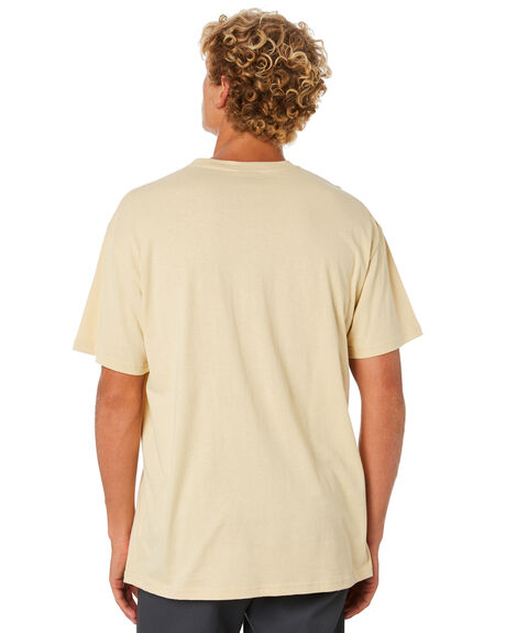 STRAW MENS CLOTHING STUSSY TEES - ST005002STRAW